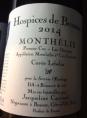 Cuvée Lebelin Hospices de Beaune