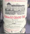 Château le Grand Trié