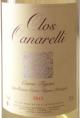Clos canarelli