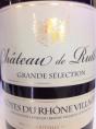 Côtes du Rhône - Grandes Sélections