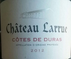 Château Larrue