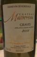 Château Massereau Graves
