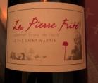 La Pierre Frite