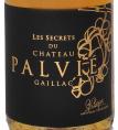 Château Palvié - Les Secrets