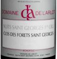 Nuits-Saint-Georges Premier Cru Clos des Forêts Saint Georges Monopole