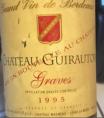 Château Guirauton Graves