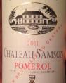 Château Samson