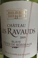 Château Les Ravauds