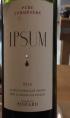 Ipsum Pure Carménère