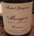 Canon - Morgon