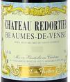 Château Redortier - Beaumes de Venis - Tradition