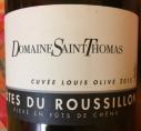Cuvée Louis Olivé