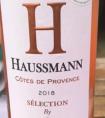 Haussmann Sélection