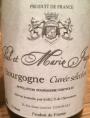 Bourgogne Cuvée Sélection