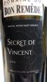 Secret de Vincent