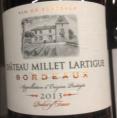 Château Millet Lartigue