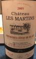 Château Les Martins