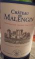 Château de Malengin