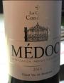 Grand Vin Médoc