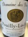 Pouilly-Loché