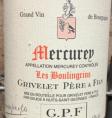 Mercurey - Les Boulingrins