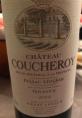 Château Coucheroy - Graves