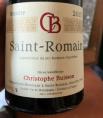 Saint-Romain