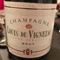 Champagne Louis de Vignezac Brut Cuvée Spéciale