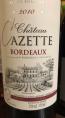 Château Cazette