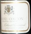 Domaine Collin et Bourisset