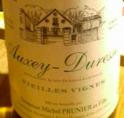 Auxey - Duresses Vieilles Vignes