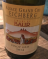 Eichberg Pinot Gris