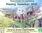 RIESLING Kastelbari