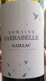 Domaine Sarrabelle