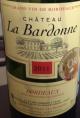 Château La Bardonne