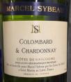 Colombard & Chardonnay