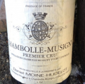 Chambolle-Musigny - Premier Cru