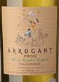 Arrogant Frog Wild Ribet Chardonnay