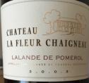 Château La Fleur Chaigneau