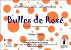 Bulles de Rosé