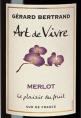 ART DE VIVRE MERLOT