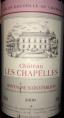 Château les Chapelles