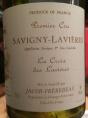 Premier Cru Savignu-Lavières La Croix des Lavières