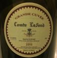 Comte Lafond - Grande Cuvée