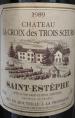 Château la Croix des Trois Soeurs