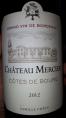 Château Mercier