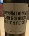 Corriente Rioja