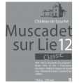 Muscadet sur Lie