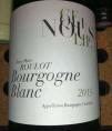 Bourgogne Blanc - Ce qui nous lie