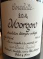 Morgon - Corcelette